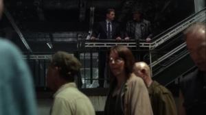 Year Zero- Jim and Harvey discuss Bruce's supply plan- Fox, Gotham, DC