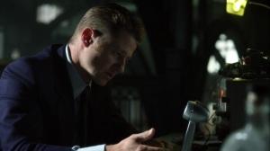 Year Zero- Jim discusses the GCPD's situation in Gotham City- Fox, Gotham, DC