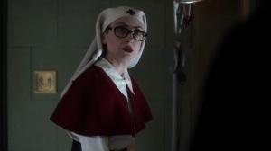 Year Zero- Nurse tells Bruce that Selina needs the witch's help- Fox, Gotham, DC