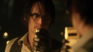 Year Zero- Riddler records a message- Fox, Gotham, DC