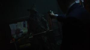 Year Zero- Scarecrow faces off with Gordon- Fox, Gotham, DC