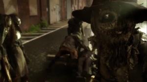 Year Zero- Scarecrow's territory- Fox, Gotham, DC