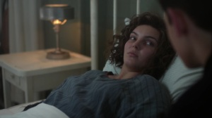 Year Zero- Selina blames Bruce for her troubles- Fox, Gotham, DC