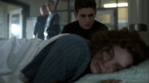 Year Zero- Selina tells Bruce that she's fine going through with an operation- Fox, Gotham, DC