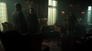 Ace Chemicals- Bruce finds his parents alive- Fox, Gotham