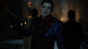Ace Chemicals- Jeremiah wants to be the star of the show- Fox, Gotham