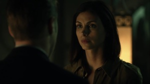Ace Chemicals- Leslie talks with Jim about doing things differently- Fox, Gotham