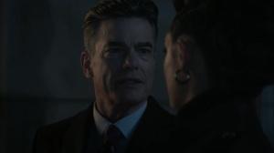 calaMity- Benedict reads over Reeva's plan- Fox, X-Men, The Gifted