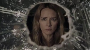 calaMity- Caitlin after opening fire on the officers- Fox, X-Men, The Gifted