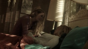 calaMity- Caitlin tells Lauren that she knows about her dreams- Fox, X-Men, The Gifted