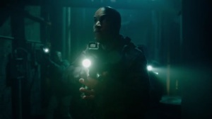 calaMity- Jace and Purifiers continue through the tunnels- Fox, X-Men, The Gifted