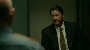 Hunters in the Dark- Gerald Kindt wants to indict Tom- HBO, True Detective