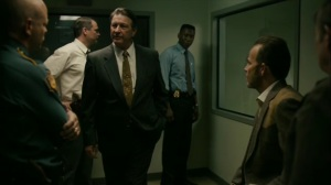 Hunters in the Dark- Gerald Kindt wonders if Tom colluded with Brett Woodard- HBO, True Detective