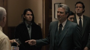 If You Have Ghosts- Alan with Brett Woodard's children- HBO, True Detective