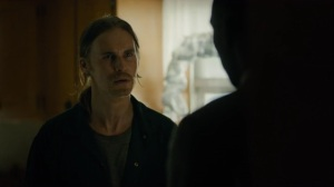 If You Have Ghosts- Freddy Burns mouths off to Wayne- HBO, True Detective
