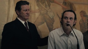 If You Have Ghosts- Gerald Kindt with Tom- HBO, True Detective