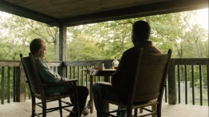 If You Have Ghosts- Roland and Wayne agree to continue the Julie Purcell case in 2015- HBO, True Detective