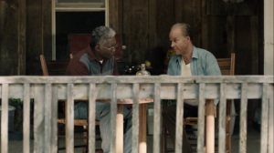 If You Have Ghosts- Roland and Wayne decide to work on the case again in 2015- HBO, True Detective