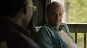 If You Have Ghosts- Roland wants an apology from Wayne- HBO, True Detective