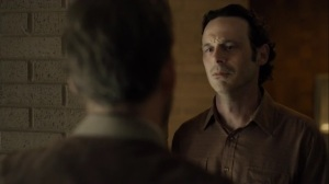 If You Have Ghosts- Tom Purcell asks Roland about Lucy- HBO, True Detective