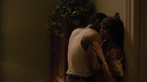 If You Have Ghosts- Wayne and Amelia get intimate- HBO, True Detective
