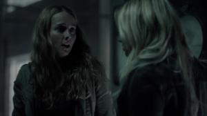 Monsters- Lauren's powers return- Fox, X-Men, The Gifted