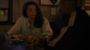 Now Am Found- Amelia always wanted Wayne to quit- HBO, True Detective