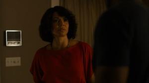 Now Am Found- Amelia calls Wayne weak- HBO, True Detective