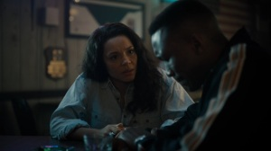 Now Am Found- Amelia wants Wayne to tell her everything- HBO, True Detective