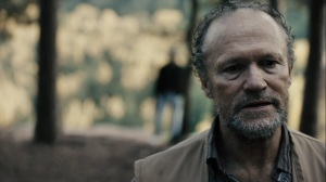 Now Am Found- Hoyt warns Wayne to think about his family- HBO, True Detective