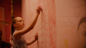 Now Am Found- Julie in the pink room- HBO, True Detective
