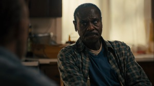 Now Am Found- Junius tells Roland and Wayne how Isabelle killed herself- HBO True Detective