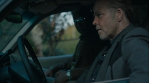 Now Am Found- Roland and Wayne at the Hoyt home- HBO, True Detective