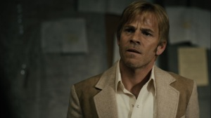 Now Am Found- Roland realizes that Wayne is leaving the job- HBO, True Detective