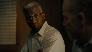 Now Am Found- Roland tells Wayne that he wants to crash at his place- HBO, True Detective