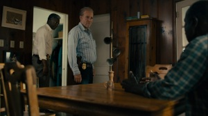 Now Am Found- Wayne and Roland can't bring Junius in- HBO, True Detective