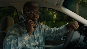 Now Am Found- Wayne calls Henry- HBO, True Detective
