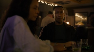 Now Am Found- Wayne hears that Amelia wanted him to quit- HBO, True Detective
