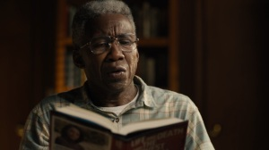 Now Am Found- Wayne reads from Amelia's book- HBO, True Detective