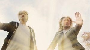oMens- Andy and Lauren combine their powers- Fox, X-Men, The Gifted