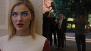 oMens- Esme takes control of Benedict Ryan- Fox, X-Men, The Gifted