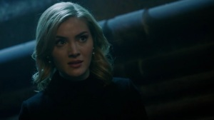 oMens- Esme warns Phoebe and Sophie against pushing Andy and Lauren too hard- Fox, X-Men, The Gifted