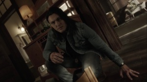 oMens- John tries to sense Andy and Lauren- Fox, X-Men, The Gifted