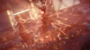 oMens- Reed detonates his body- Fox, X-Men, The Gifted