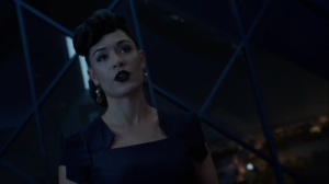 oMens- Reeva tells Reed about her grand plan- Fox, X-Men, The Gifted