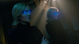 oMens- Sophie and Phoebe continue pushing Andy and Lauren- Fox, X-Men, The Gifted