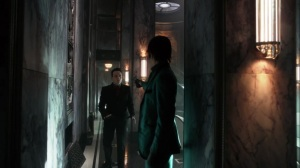 Pena Dura- Riddler confronts Oswald- Fox, Gotham