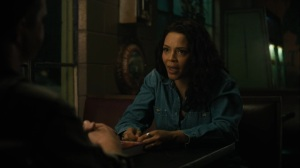 The Final Country- Amelia asks if Lucy knew a black man with one eye- HBO, True Detective