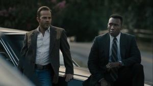 The Final Country- Roland and Wayne discuss how to clear Tom- HBO, True Detective