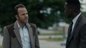 The Final Country- Roland tells Wayne to move on- HBO, True Detective
